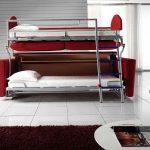Pull Out Etagenbett Couch - Schlafzimmerde.com