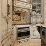 29 Ways to Materialize an Awe-Inspiring French Country Kitchen