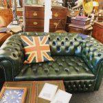 Morris Antikshop - Ihr Spezialist für englische Möbel und Antiquitäten