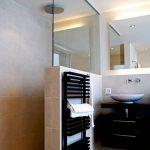 Efh oberwil-lieli moderne badezimmer von füglistaller architekten ag modern | homify