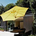 Sonne und Schatten 54 Optionen für Markisen und Sonnenschirme - Neu
