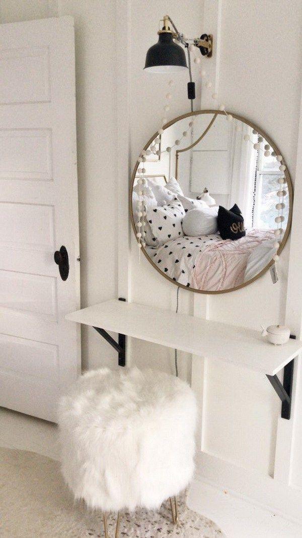Awesome Tween Girls Bedroom Ideas – For Creative Juice
