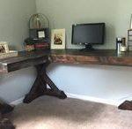 How to Build a Desk for $20 (Bonus: 5 Cheap DIY Desk Plans & Ideas)