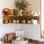 Praktische Eckmöbel – clevere Lösung für mehr Stauraum zu Hause - Fresh Ideen für das Interieur, Dekoration und Landschaft