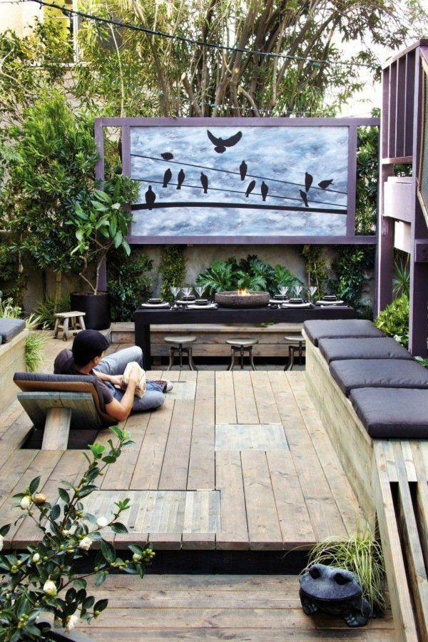 60 DIY Möbel aus Europaletten – Erstaunliche Bastelideen