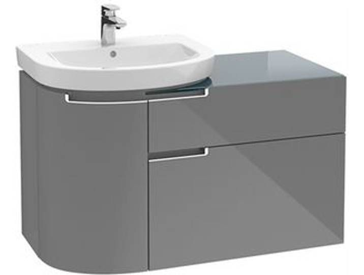 Villeroy & Boch Waschtischunterschrank Subway 2.0 989 x 590 x 478 mm B