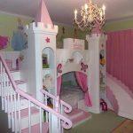 Prinzessin Schlafzimmer-Set - Dekoration ideen