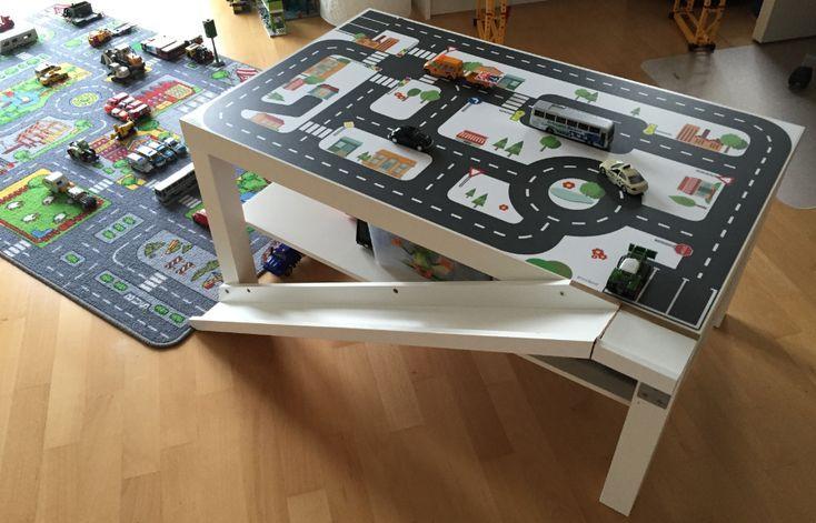 Spieltisch selber bauen – die 9 besten Ideen auf dem –   #