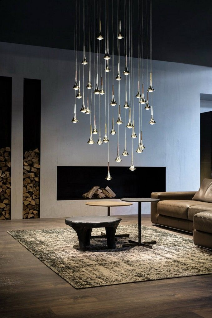 Contemporary Lighting Tips on How to Match Your Contemporary Home Design With Modern Lighting | Fun Home Design
