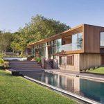 Moderne Wohndesigns - Ein geräumiges und gemütliches Zuhause in The Hamptons » Wohnideen für Inspiration