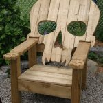 Adirondack Polystyrene Plastic Patio Chair Sale Today & Free Shipping