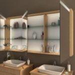 LED Spiegelschrank fürs Bad kaufen - Dublin | Spiegel21
