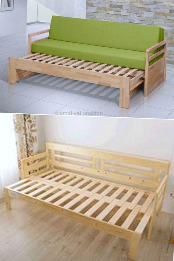 Best DIY Pallet Bed ideas