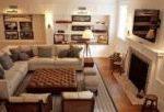 16+ Ideen für Wohnzimmermöbel Arrangement Ideen Schnitt moderne #Livingro ...-...