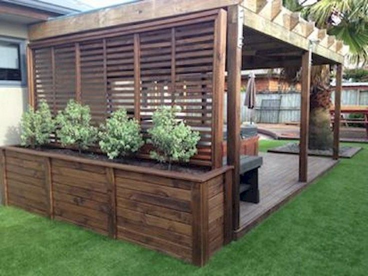 17 + wonderful backyard landscaping ideas – 2019
