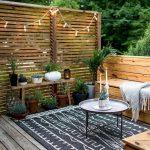 17 + wunderbare Hinterhof Landschaftsbau Ideen  #hinterhof #ideen #landschaftsba...,  #Hinter...
