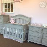 18+ Wonderful Shabby Chic Baby Furniture Sets Collection