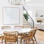 18 wunderbare moderne Esszimmer - moderne Esszimmergarnituren #Dining #Ma ...