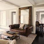 1875 Modern Industrial Farmhouse Interior Design: First Floor - Hello Lovely