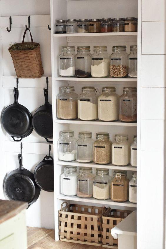 18x Kleine keuken tips   Inrichting-huis.com