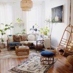19 Boho Living Room Ideas | Hunker