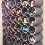 19 Fabulous DIY Ideas to Organize Shoes - Simple Life of a Lady
