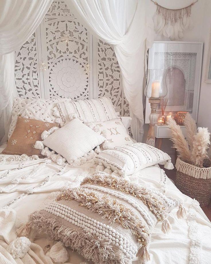 19 Moroccan Bedroom Decoration Ideas – MeCraftsman