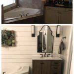 20 Bathroom Makeovers- Before and Afters ,  #Afters #Bathroom #bathroomremodelbeforeandafter ...