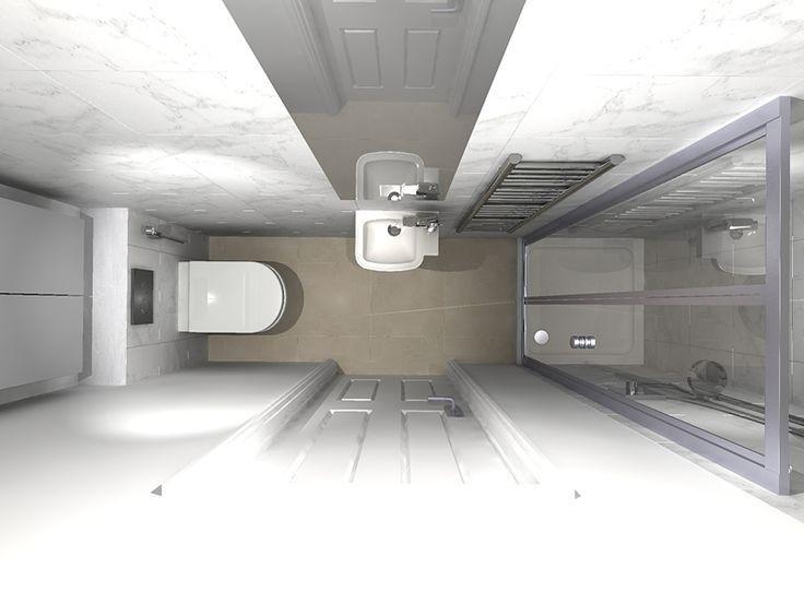 20 Design Ideas For a Small Bathroom Remodel | Small Bathroom Ideas Photo Gallery | Renovatin…