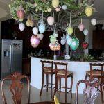 20 Impressive DIY Easter Decorations for 2019 - Gravetics