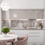 20 Inspirierende Küchenschrankfarben und Ideen, die Sie umhauen werden - Wood Design