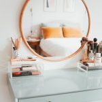 20 Makeup Tables and Vanities You'll Love - decoratop