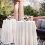 20 Perfekte Hochzeit Cocktail-Tisch Deko-Ideen für Ihren Großen Tag