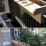 20 Wahnsinnig coole DIY Garten- und Terrassenmöbel - https://bingefashion.com/home
