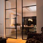 20 idées de design de salon modernes captivantes au milieu du siècle