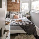20 inspirations pour aménager et décorer toutes les petites chambres - bingefashion.com/fr