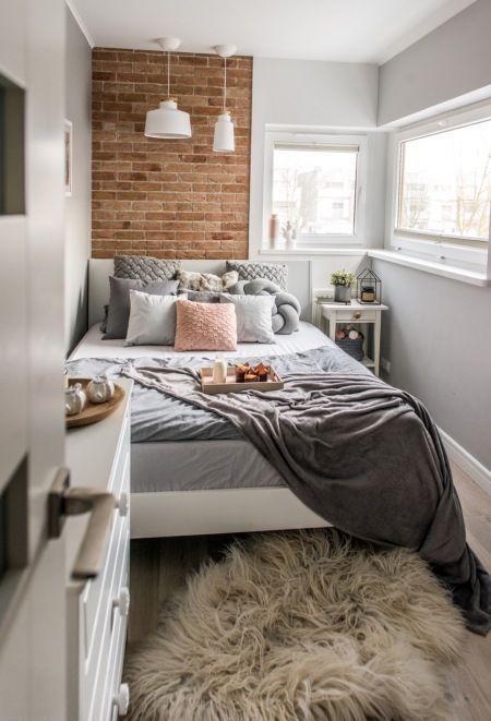 20 inspirations pour aménager et décorer toutes les petites chambres – bingefashion.com/fr