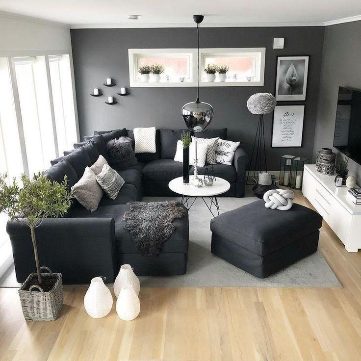 20 neueste moderne Wohnzimmer-Design-Ideen für Ihre ...