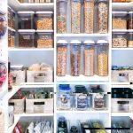 20+ umwerfende Küchen-Pantry-Design-Ideen für Ihre Inspiration – #Design #ide … - bingefashion.com/dekor