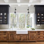 2018 Trend Update - Two Toned Kitchens - Becki Owens