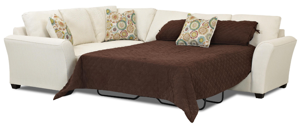 2019 Latest Sectional Sofas With Queen Size Sleeper   Sofa …