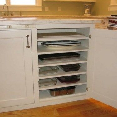 21+ Best Kitchen Cabinet Ideas for A Modern Classic Look – HARP POST