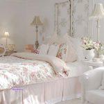 21 ideas para una habitación shabby chic