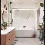 22 Wunderschöne Ideen für die Badezimmerdekoration | Badezimmer-Entwürfe für...