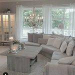 24+ Grey Small Living Room Apartment Designs to Look Amazing #apartmentdecoratin...