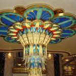 24+ Stunning Vintage Art Deco Chandelier Ideas For Your Classic Home #homedecor ...