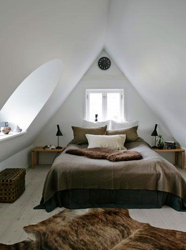 25 Awesome Small Bedroom Decorating Ideas – Pin Coffee
