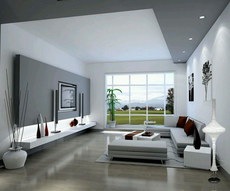 25 Best Modern Living Room Designs – worldefashion.com/decor