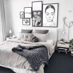 25+ Gorgeous Modern Scandinavian Bedroom Design And Decor Ideas