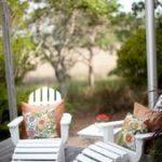 25 Inspirationen für einen Adirondack Stuhl
